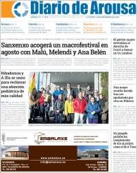 Diario de Arousa