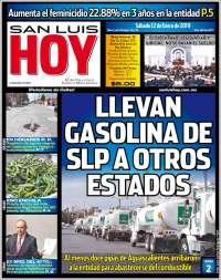 San Luis Hoy