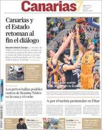 Canarias 7 - Lanzarote
