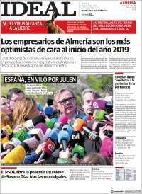 Ideal Almeria