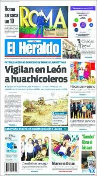 El Heraldo de León