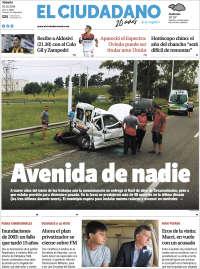 Diario El Ciudadano y la Región