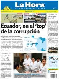 La Hora - Ecuador