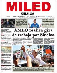 Miled - Sinaloa