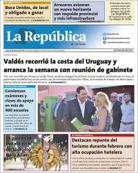 La República de Corrientes