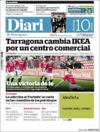 Diari de Tarragona
