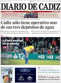 Diario de Cádiz