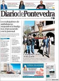 Diario de Pontevedra