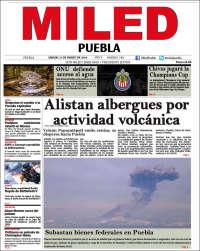 Miled - Puebla
