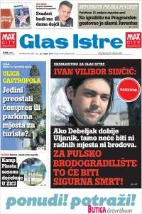 Glas Istre