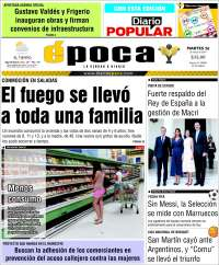 Diario Época
