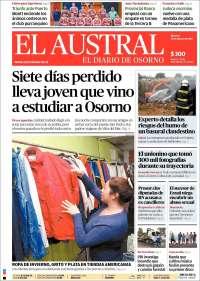El Austral de Osorno
