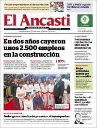 El Ancasti