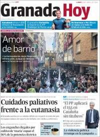 Granada Hoy