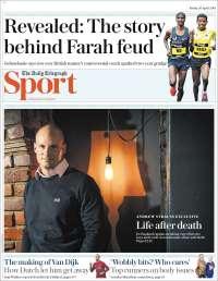Telegraph Sport