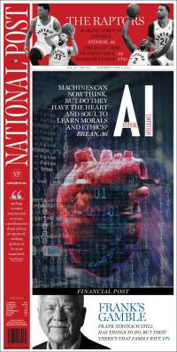 The National Post