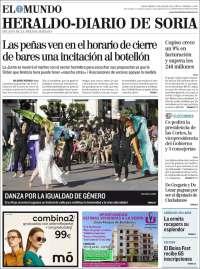Diario de Soria