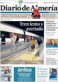 Diario de Almería