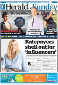 The New Zealand Herald