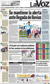 Diario La Voz