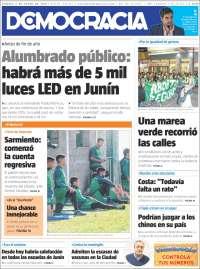 Diario Democracia