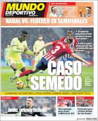 Mundo Atlético