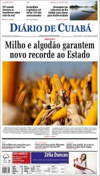 Diário de Cuiabá