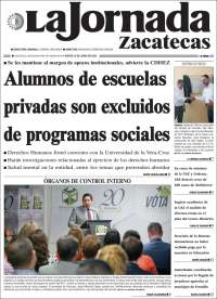 Jornada de Zacatecas