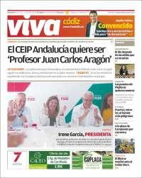 Portada de Información - Cadiz (España)