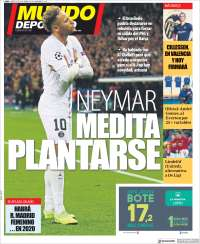 El Mundo Deportivo