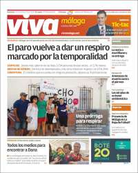 Viva Málaga