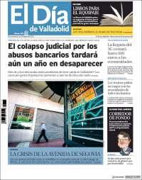 El Día de Valladolid