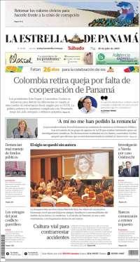 La Estrella de Panamá