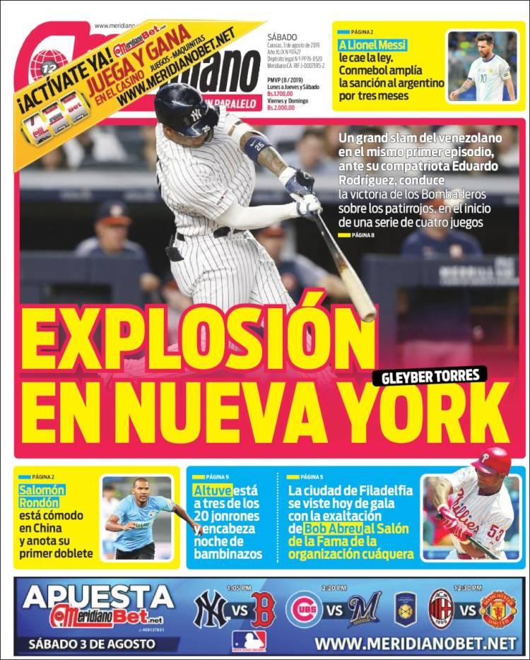 Diario Meridiano