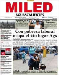 Miled - Aguascalientes