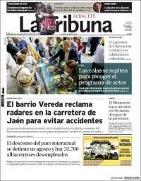 La Tribuna de Albacete