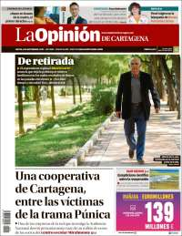 La Opinión de Murcia
