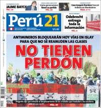 Perú 21