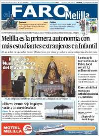 El Faro de Melilla