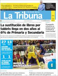 La Tribuna de Ciudad Real