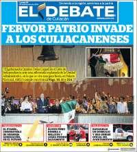 El Debate de Culiacán