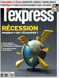 L'Express