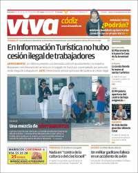 Información - Cadiz