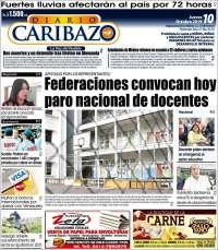 Diario Caribazo