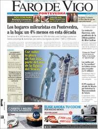 El Faro de Vigo - Pontevedra