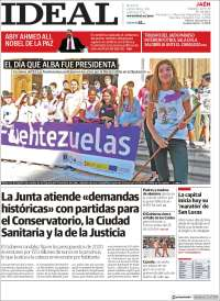 El Ideal de Jaén