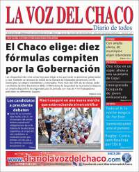 La Voz del Chaco