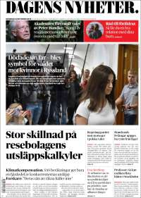 Dagens Nyheter