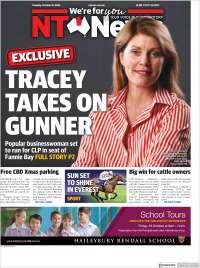 Northern Territory News