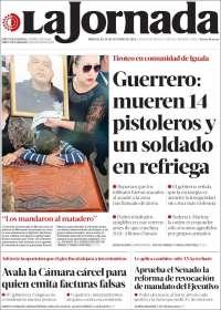 La Jornada